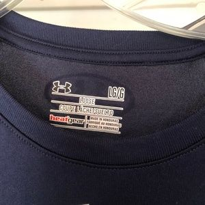 Under Armour Shirts - Under Armour Exercise Shirt